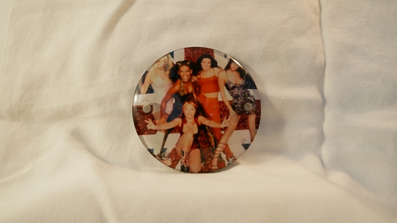 #39 Spice Girls