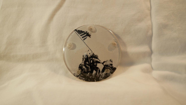 #17 Iwo Jima