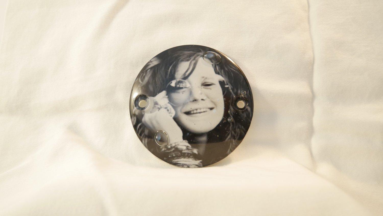 #73 Janis J. Smiling