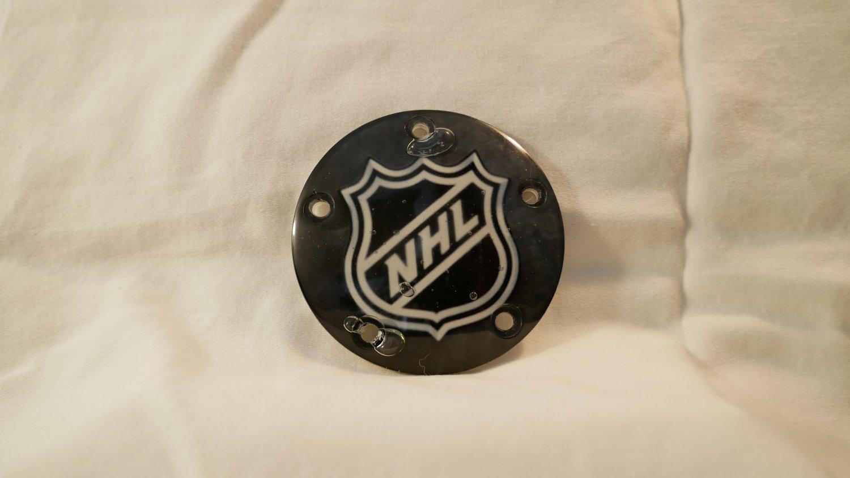 #54 NHL Logo