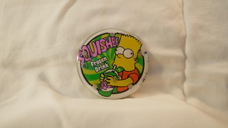 #66 Squishee Slush Ad