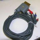 xbox 360 av cable microsoft