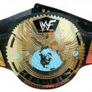 New WWF Attitude Era Scratch Logo BIG EAGLE World Heavyweight Championship Belt 2 mm