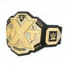 WWE Authentic NXT Championship Commemorative Title Belt Gold