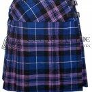 30 - Size - New Scottish Pride of scotland Tartan KILTED  Ladies SKIRT Mini Length Billie Skirt