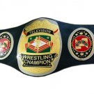 Television Wrestling Championship Belt Raplica - wwf/wwe belts