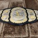 AEW world championship wrestling belt replica, wwe belts, WWF belts, champion belts