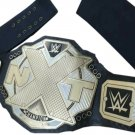 WWF WWE NXT World Heavyweight Wrestling Championship Replica Belt 4mm For Adult Champion
