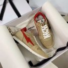 Fashion Woman Shoes Isabel Marant Beth Sneakers Lightning Thunder Lace-up Comfortable Shoes