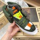 Fashion Woman Shoes Takashi Murakami X Porter Sneakers Limited Rare Fashion Trainers