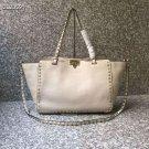 Women Bag Rockstuds Handbag Medium Rockstud Bag Tote