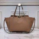 Women Bag Rockstuds Handbag Medium Rockstud Bag Fashion Tote