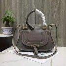 Designer Marcie Handbag Classic Medium Marcie Bag Luxury Genuine Leather Handbag Grain Calfskin