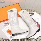 Women's Shoes Jumping Boots Kelly Genuine Real Original Leather Classic Boots