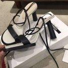 Black Jacquemus Sandals Fashion Shoes