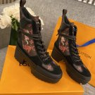 Women's Shoes Laureate Platform Desert Boots Classic