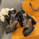 Women's Shoes Star Trail Ankle Boots Desert Rare