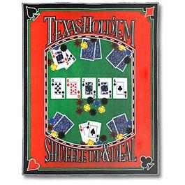 Texas Hold 'Em Panel