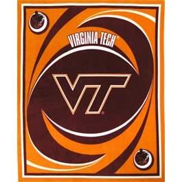 Virginia Tech Hokies Panel