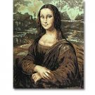 Mona Lisa Panel
