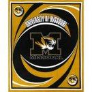 University of Missouri Tigers Panel