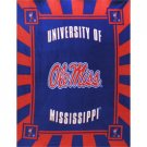 University of Mississippi Rebels Panel