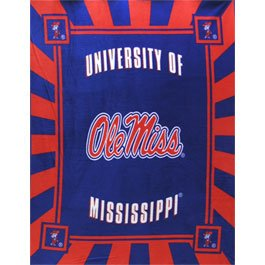 University of Mississippi Rebels Panel