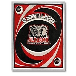 University of Alabama Panel