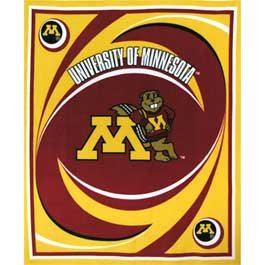 University of Minnesota Gophers Panel