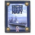 Navy Ship Panel