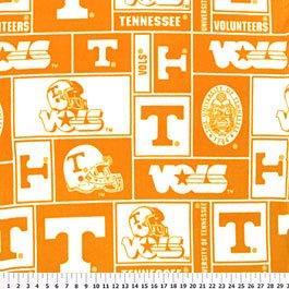 University of Tennessee Vounteers 36x60