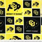 University of Colorado Buffalos 72x60
