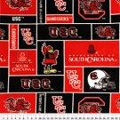 University of South Carolina Gamecocks 72x60