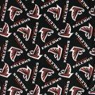 NFL Atlanta Falcons 72x60