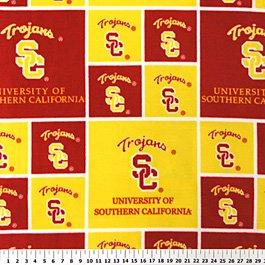 University of Southern California Trojans 72x60
