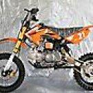 PITSTAR 125 EXP