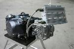Genuine Lifan Big Bore 140cc Engine
