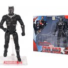Captain.America: The Winter Soldier Model Toys Joint mobility With bracket