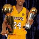 NBA basketball star Kobe Bryant  poster painting , 16*24 inches, Self adhesive waterproof - No.B11
