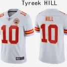 NFL Kansas City Chiefs Jersey T shirt  Short Sleeve t-shirt - No-A