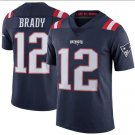 NFL New England Patriots Jersey T shirt Cosplay Short Sleeve t-shirt - No.8