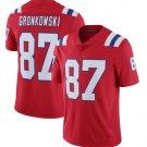 NFL New England Patriots Jersey T shirt Cosplay Short Sleeve t-shirt - No.9