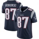 NFL New England Patriots Jersey T shirt Cosplay Short Sleeve t-shirt - No.10
