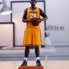 NBA Star Kobe Bryant No.24 Model 29cm Toys Collections resin technology