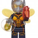35pcs Assembled The Avengers Compatibie Lego Toy Kit Gifts-No.3