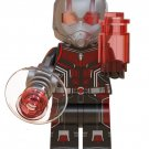 35pcs Assembled The Avengers Compatibie Lego Toy Kit Gifts-No.4