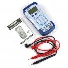 Portable Digital LCD Multimeter Amp Volt Ohm Current Tester Voltage Universal electric meter-No.c