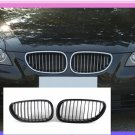 1 pair fit to BMW 5 Series E60  Grilles car central network
