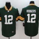 NFL Green Bay Packers Olive jersey Legend II T shirt Cosplay t-shirt -Color:green No.12