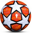 European Cup Premier League World Cup Special official football soccer ball 8.46in -No.17